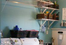 racks and hangers