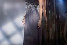 Marsil Haute Couture Collection / Collezione Alta Moda Marsil, realizzata a mano sartorialmente con i tessuti, pizzi e ricami preziosi. www.marsilmoda.it