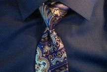TIES, TIES, AND MORE TIES BART'S ALL TIED UP / Featuring Bart's latest tricks/styles of knots with ties and bow ties.