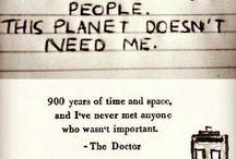 Doctor Whoooooooooooooo!