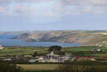 Pembrokeshire Memories by Roch Castle Guests / Pembrokeshire Memories by Roch Castle Guests