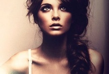 haiiiir&makeup / by Becka Vaughan