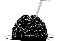 My mind :-)
