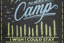 camp quotes