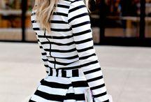 Design Inspiration - Skirts / Interesting Skirt Details and Skirt Shapes