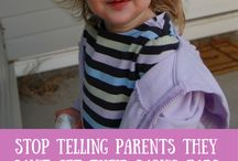 Parenthood / From parenting babies to toddlers to teens - this board has all the tips and tricks you need! Want to contribute? Email christina (at) bodyrebooted {dot} com with your pinterest username. :)