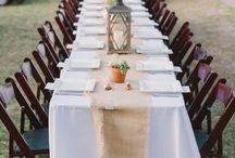 Wedding: Outdoor Weddings