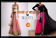 PEAK OF STYLES 2015 COLLECTIONS / Exclusive designer Wear, Jewelry & accessories.  Shipping charges : Applicable depending on your location.To place your order & to know the price, comment below. Call us @ +91-900-7529-830