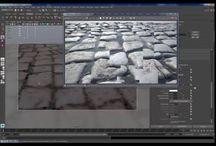 3D tuts maya