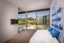123DV Cool Blue Villa