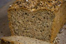 Brot, Semmeln...