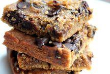 Healthy Sweets / by Nightmare Nibbler ®