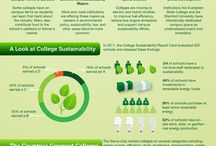 Green Schools / For journalism research