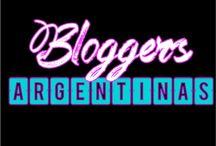 """BLOGGERS ARGENTINAS / Un compendio de todos los blogs y artículos del grupo """"BLOGGERS ARGENTINAS"""" en facebook.  ¡Uníte! https://www.facebook.com/groups/beautybloggersdeArgentinaOFICIAL/ / by Farahgroup Makeup"""