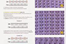 машиное вязание