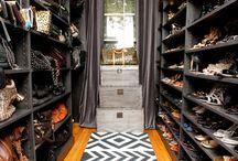 Walk In Robes / Walk in wardrobes/shoe robes