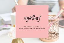 ⬣ Women in Business