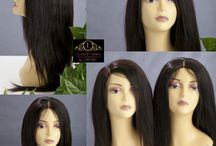 HUMAM HAIR WIGS- GORGEOUS WIGS / Lace closure & Lace frontal custom hand sewn human hair wigs. Affordable, gorgeous, beautiful wigs for ladies. #wigs #humanhairwig #laceclosure #lacefrontal #protectivestyles