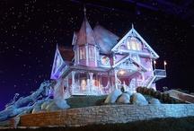 Coraline / Casa