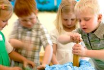 Idées activités enfants