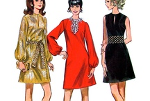 Late 60's fashion