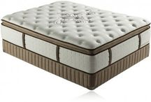 Mattresses by Stearns and Foster / Find large selection of Mattresses at Carter's Furniture,  Midland,Texas  432-682-2843 http://www.cartersfurnituremidland.com/