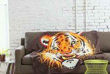 living room / by Lindsay Line