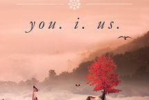 You. I. Us