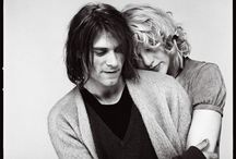 kurt cobain love