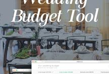weddings: budgets