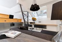 My dream lofts