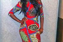 African Design / Prints