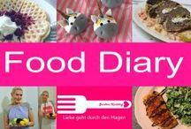 Food Diarys