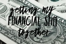 Budgeting & Saving / Budgeting tips and tips on saving money and living frugal.