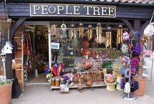 People Tree - Holt Shop / What we like on here from us in the Holt shop in the heart of North Norfolk