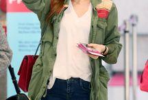 Jess style♥