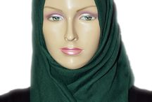 Clearance / Mega clearance of hijabs/scarves.