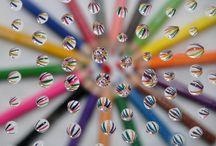 Bijzondere fotografie / Mooie, creatieve foto's