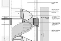 drawings architectural details