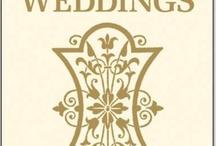 Weddings / by Melanie Aalderks