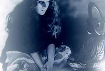 Luminous ladies / by mlle ghoul