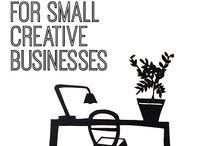 Marketing + Advertising + PR // Create & Thrive