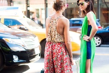 Outfits | Street Style / by Jennifer Jean-Pierre