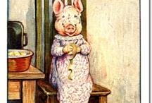 Beatrix Potter...love this woman!