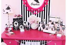Misc. Little Girl Bedroom Ideas