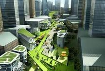 urban regeneration