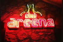 Club Areena / Club Areena. The biggest night club in Turkey