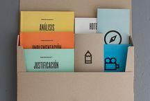 Graphic design - print & paper