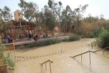 Holy Land- Jordan River