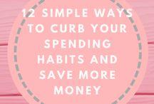 Budgeting and Saving Money / Budgeting and money saving advice to help you take control of your finances.